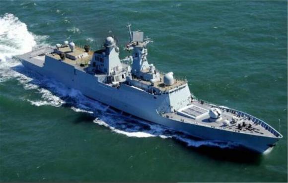 一场较量在印度洋展开,巴铁即将迎来最强外援,4艘军舰连夜开工