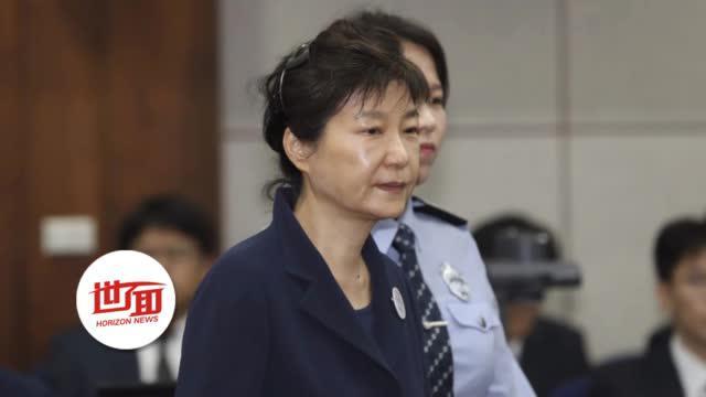 【#朴槿惠胜诉#:342人诉朴槿惠索赔1