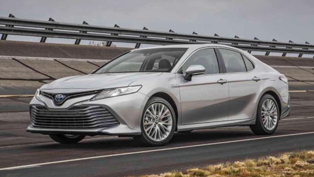 丰田最成功的4款车,PPH值全球第三,发动机十年开不坏