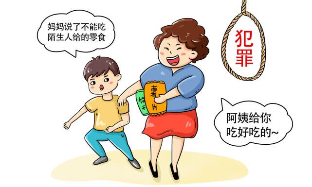 儿童安全教育中,习惯被忽视的问题,你注意到了吗?