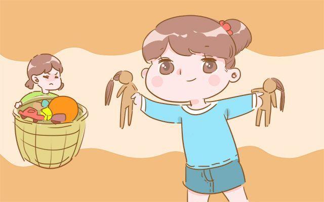 孩子玩具、课本乱放,让人很头疼?只需4招,帮他养成收纳好习惯