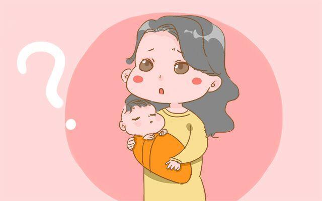 宝宝哭闹不止是饿了!这种哭闹是他发出的求救信号,宝妈别不知道