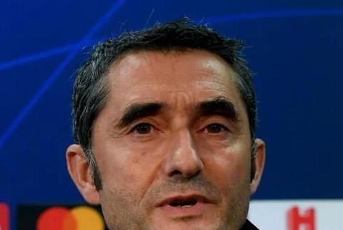 回归主题!巴尔韦德谈到了前巴塞罗那球星回归俱乐部的可能性