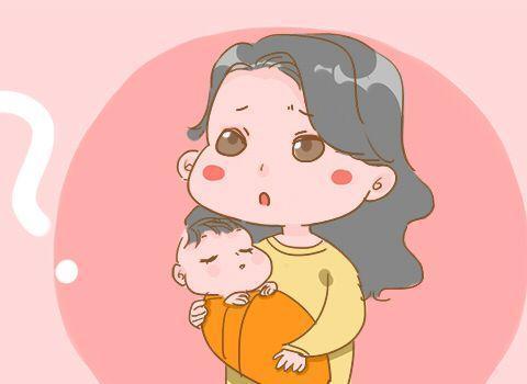 0-6个月宝宝的喂养要领,每个月都不同,宝妈别喂错了