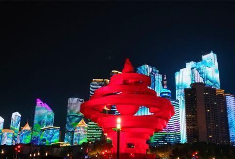 """中国""""下一个""""上海!苏州和杭州排不上,10万韩国人在此定居"""