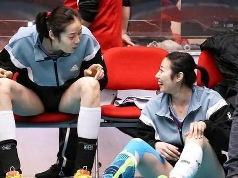 她是朱婷接班人!郎平主教练会在2020年东京奥运会上重用她!