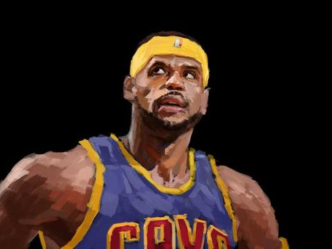 伯德:以为乔丹独一无二,直到詹姆斯出现才知道篮球之神不只一个