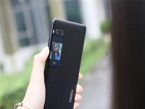 魅族2款代表之作,只顾吸引眼球忽视手机性能,看它如何自救?