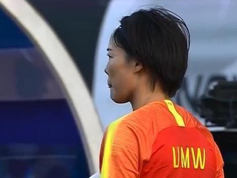 0:3惨败!中国女足东亚杯难求一胜,两个环节成为致命缺陷