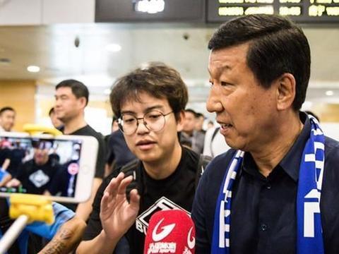 上海申花三线作战已确定引援方向,恒大二老将是最佳选择!
