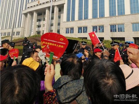 长沙顺祥养老公寓涉嫌非法集资14亿 受害人数超过1万人