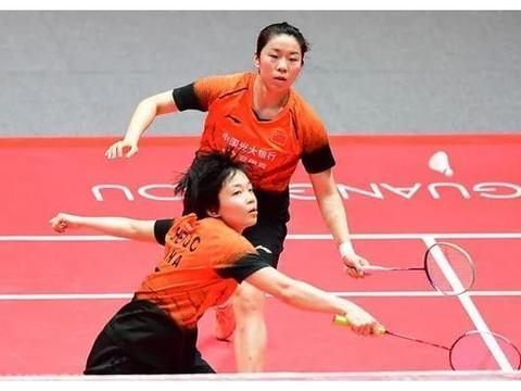 广州总决赛国羽锁定5个四强名额,李俊慧/刘雨辰静待最后一搏
