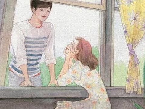 男人忘掉真心爱过的女人需要多久?其实答案无非三个字