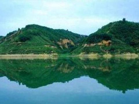 渭南的这个县,拥有床位数522张、世界苹果最佳优生区