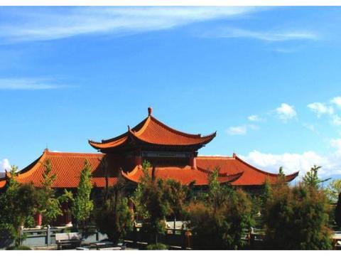 """中国真正""""纯净""""的寺庙,不收门票免费赠斋饭,唯独一类人不让进"""