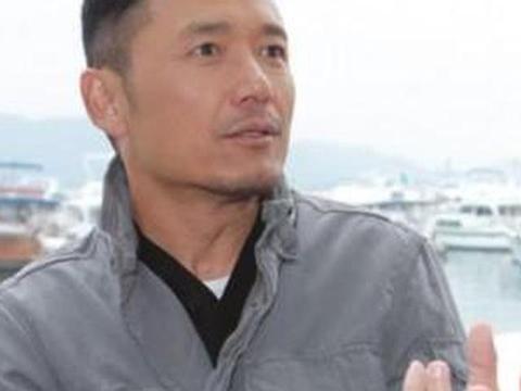 《射雕英雄传》中的杨康,五虎将之苗侨伟