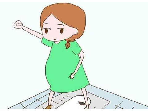 """孕妈上个厕所,胎儿""""崩""""于腹中,孕晚期6件事避开避免宝宝缺氧"""
