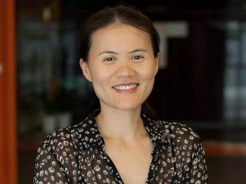"""被称""""女版马云"""",她亲手养大了支付宝,从月薪500到身价72亿"""