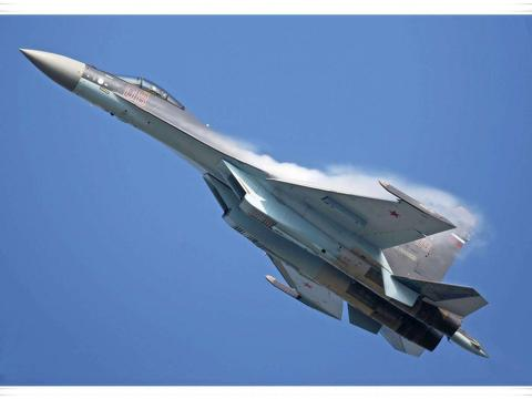 为保住苏霍伊设计局,俄军捏着鼻子采购76架苏57,单价仅需3500万
