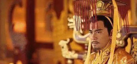 古代最不想当皇帝的奇葩:19岁登基,20岁就把皇位传给儿子