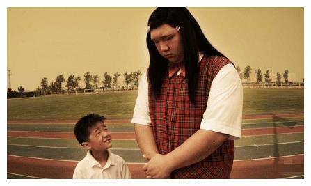 谁还记得《长江七号》中的胖班花,真实身份不简单,星爷厉害