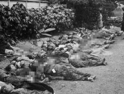 两千吨燃烧弹,10万平民死亡,人类历史上最具破坏性的战略空袭