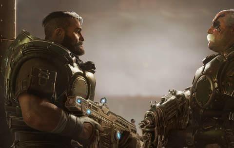 《战争机器:战略版》预告 Steam开启预购售价163元