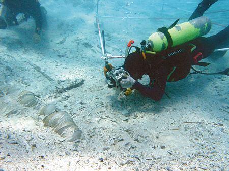 亚特利特雅姆水下古村,专家发现15具骸骨,骸骨身上还发现大秘密