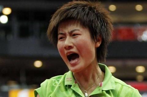 丁宁2-4不敌佐藤瞳,成为国乒中唯一一个被日乒击败的人