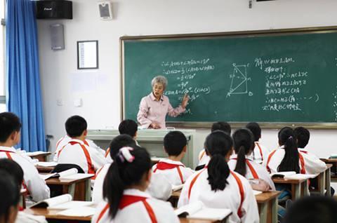 为老师真正减负,让老师聚焦主业!教育部表态,教师迎来好消息
