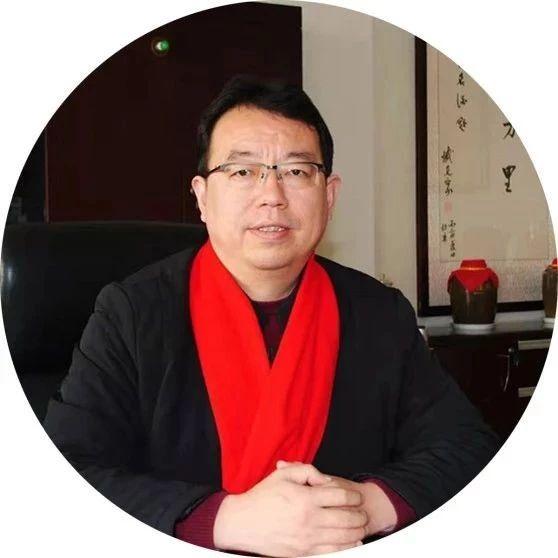 山东大汉赵传新,推动中国酒业有功!