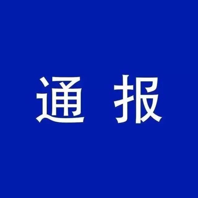 襄阳通报7起形式主义、官僚主义问题典型案例