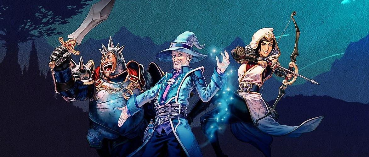 《三位一体 4》试玩:王子不用救公主,我却要帮王子打败魔王?