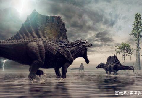 5000万只霸王龙突然出现在地球之上,人类会遭受灭顶之灾吗?