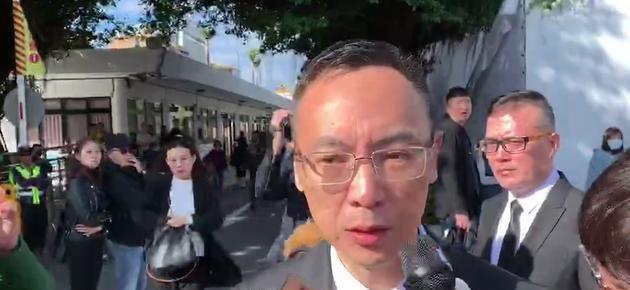 浙江卫视高层悼高以翔:非常伤心 不回应赔偿问题