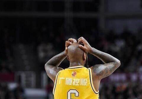 新疆麻烦了!广厦一口气裁掉大小外援,欲重金签约NBA最佳第六人