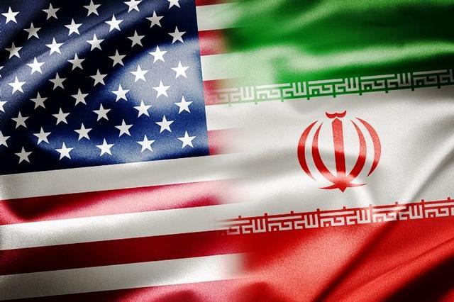 伊拉克美军基地频频遭袭!美向伊朗发警告:立即停手否则将会回击
