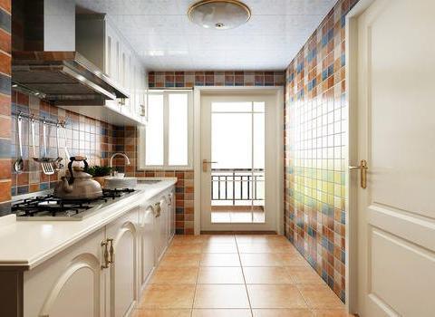 实用且美观!厨房橱柜材质哪些好?