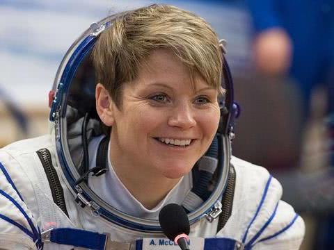 第一起太空犯罪?她在国际空间站监视妻子账户,NASA正调查
