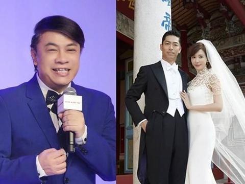 蔡康永主持林志玲婚礼「红包金额」曝光!小S一听数字惊呆笑喷: