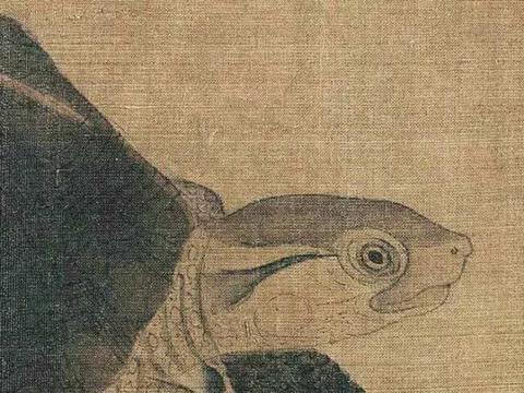 是这两个人把中国画的半壁江山撑下来了!
