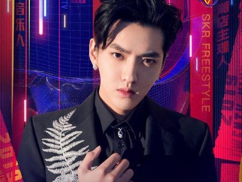 """湖南卫视跨年晚会官宣第五波嘉宾,称杨幂是""""小狐狸""""引争议"""