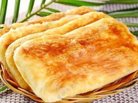 传说中的武大郎烧饼,吃过方知味道如何,只叹息自己不会做