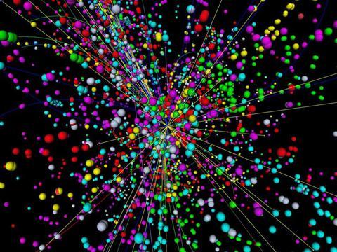 赋予其他基本粒子质量的希格斯粒子,为何如此难以捉摸?