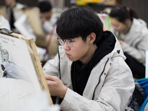 2020高考出新政策,艺考=易考的肥皂泡破灭,艺考生将难上加难