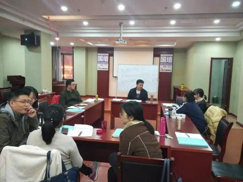 2020辽宁省考公务员掌握面试技巧 树立正确备考方向—国培教育