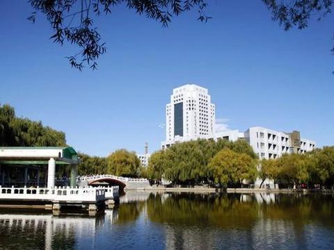 河北被低估的大学,是世界一流学科建设高校,属于省部共建高校