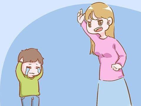 家有男孩,四种教育方式要不得,会毁了孩子一生
