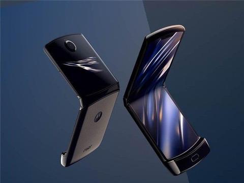 摩托罗拉Razr可折叠手机即将登陆印度