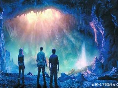 """""""地心人""""不存在?科学家:地球内部或许存在更完整的生物链!"""